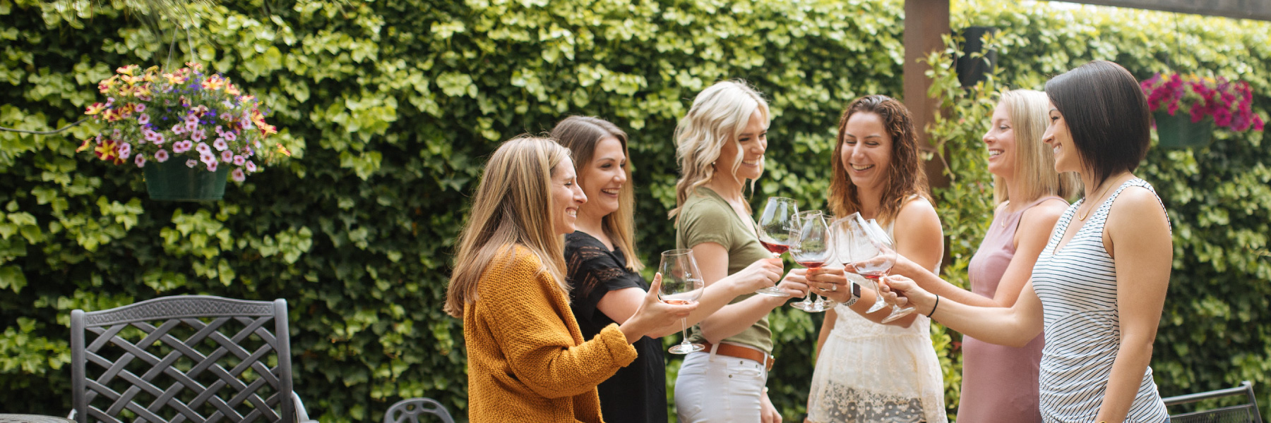 Join the Elizabeth Chambers Cellar Wine Club