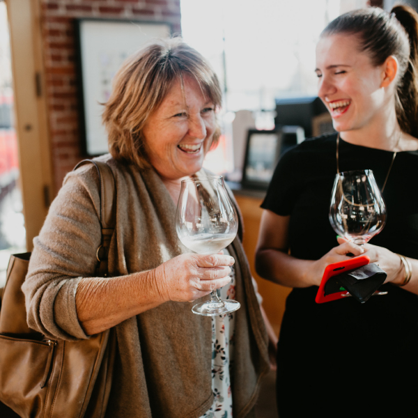 Enjoy Thanksgiving Weekend at Elizabeth Chambers Cellar in McMinnville, Oregon