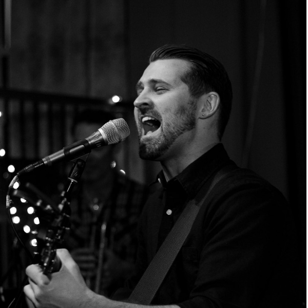 Live Music with Chris Lay at Elizabeth Chambers Cellar