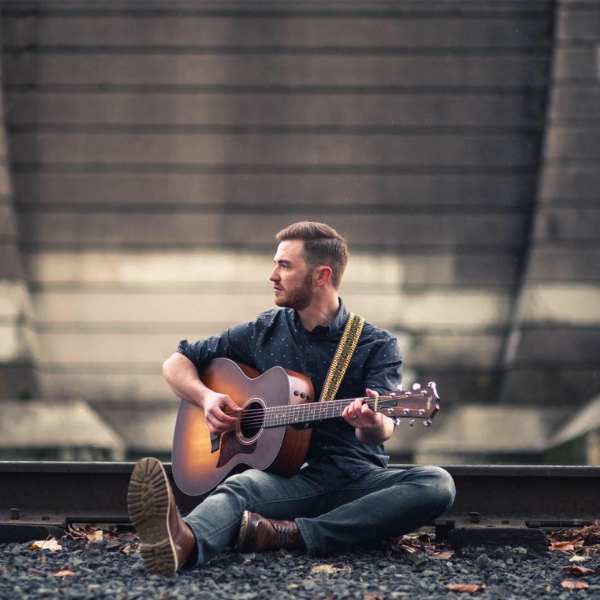 Live Music with Lane Norberg at Elizabeth Chambers Cellar