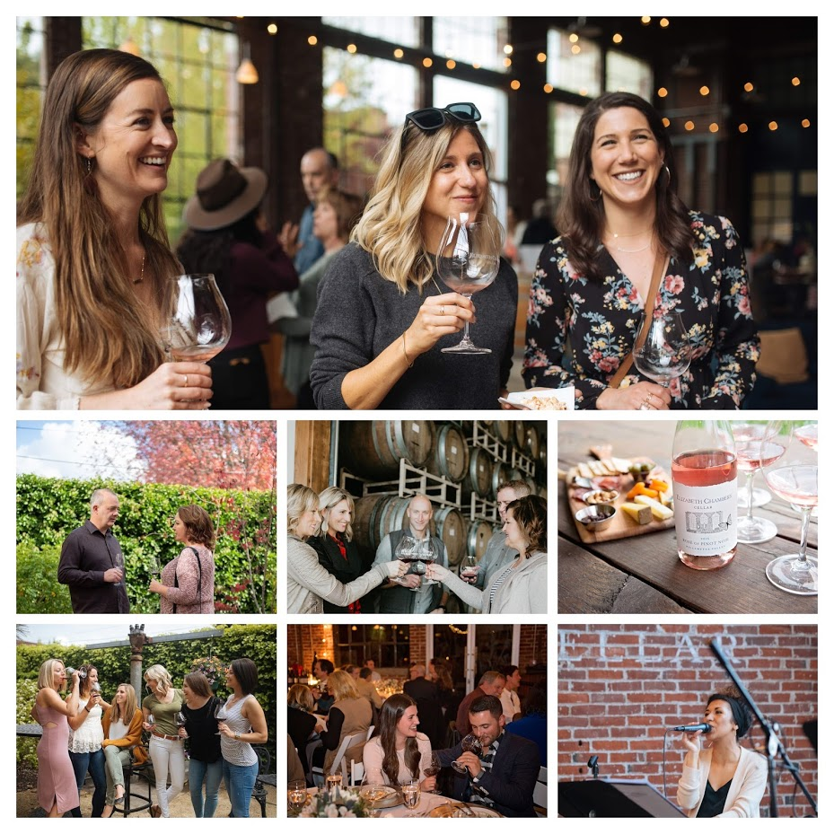 Subscribe to the Elizabeth Chambers Cellar newsletter to learn about wine releases, exclusive events and the latest winery news.