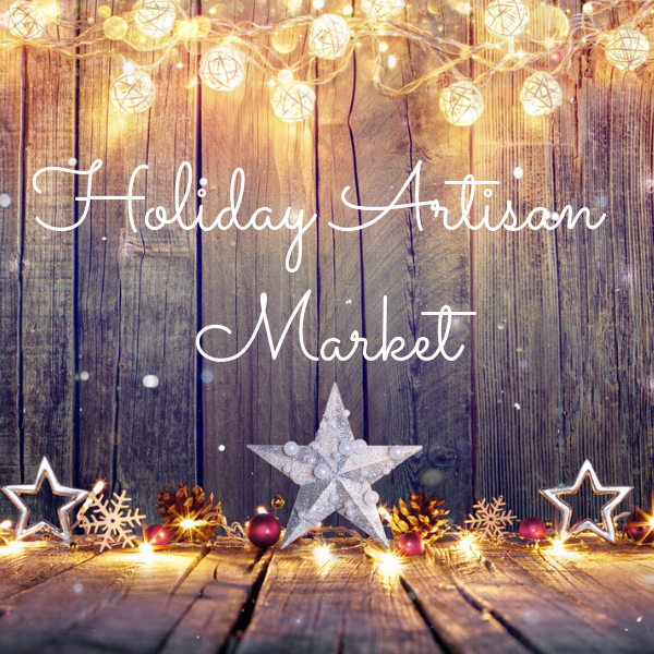 Holiday Artisan Market at Elizabeth Chambers Cellar