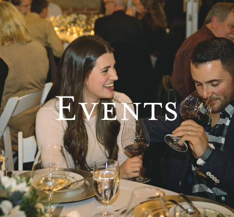 Events at Elizabeth Chambers Cellar in McMinnville, Oregon